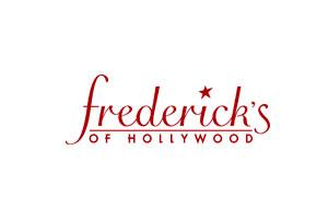 Frederick`s of Hollywood Logo