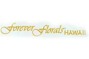 Forever Florals Hawaii Logo