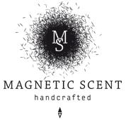 Magnetic Scent Logo