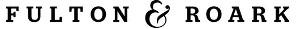 Fulton & Roark Logo