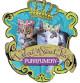 αρώματα και κολώνιες Velvet & Sweet Pea's Purrfumery