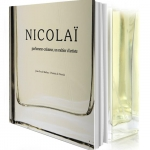 NEΟ Βιβλίο: Nicolai, Parfumeur-Créateur, un Métier d'Artiste
