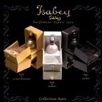 Isabey Perles of Isabey Collection/Σπάνια Συλλογή- Perfume Extraits