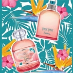 Cacharel Tropical Collection