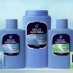 Felce Azzurra: Παγωμένες Γαλάζιες Φτέρες για το Καλοκαίρι