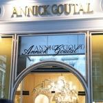 Οι Αρωματικοί Οίκοι του Παρισιού: Annick Goutal
