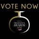 Ψηφίστε ΤΩΡΑ : 5η Απονομή των Αραβικών βραβείων Αρώματος Fragrance Awards Arabia, 2014