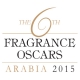6th Fragrance OSCARS Arabia 2015 - Νικητές!