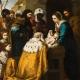 Σμύρνα Λιβάνι και Χρυσό: Tα Δώρα των 3 Μάγων για τα Χριστούγεννα