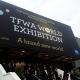 TFWA 2013 - Ένας  Καινούριος Κόσμος