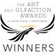 ΟΙ ΝΙΚΗΤΕΣ των βραβείων The Art & Olfaction Awards 2014